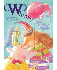 Whimsy - English