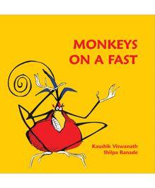 Monkeys on a Fast - English