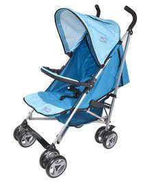 Baby Steps Premium Baby Stroller - Blue