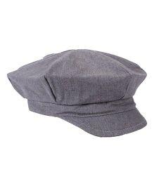 Little Wonder Newsboy Cap - Grey