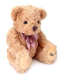 Abracadabra Teddy Bear Brown - 24 cm