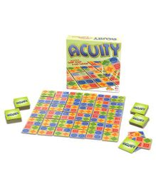 Fat Brain Toys Acuity - Multicolor