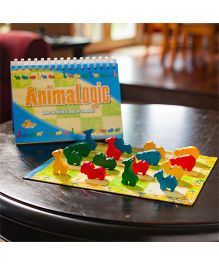 Fat Brain Toys AnimaLogic - Multicolor