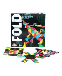 Fat Brain Toys Fold - Multicolor