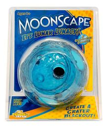 Fat Brain Toys Moonscape Game - Blue