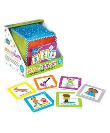 Thinkfun Move & Groove Game - Multicolor