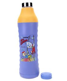 Pratap Cool Large Water Bottle Purple - 780 ml