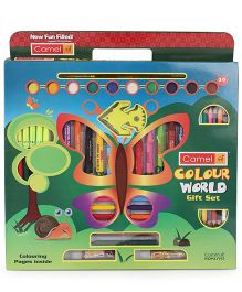 Camel Color World Gift Set