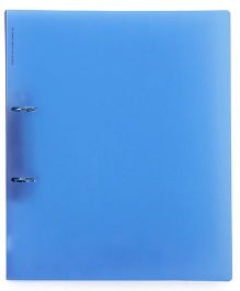Kokuyo 2D Ring File A4 Size - Blue