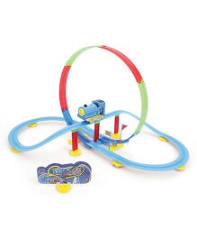 Smiles Creation Track Racer - Multicolor