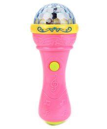 Smiles Creation Fashion Dynamic Microphone - Pink