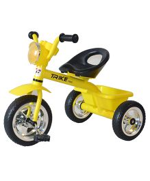 Cosmic Trike Kids Tricycle - Yellow