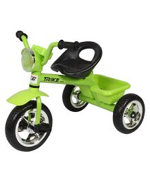 Cosmic Trike Kids Tricycle - Green