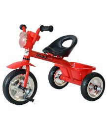 Cosmic Trike Kids Tricycle - Red