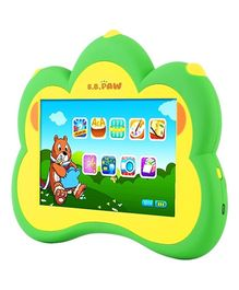 Flyers Bay BB Paw Children's Tab - Multicolor