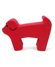 Cutez Door Guard - Red