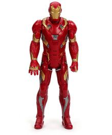 Marvel Funskool Iron Man Titan Hero Electronic Figure