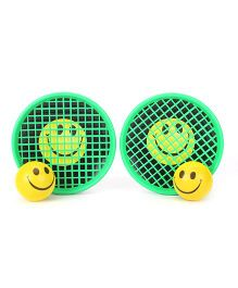 RK Fun Hand Tennis Game - Green