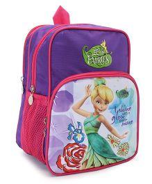 Disney Fairies  School Bag - 11 Inches