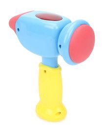 Playmate Musical Hammer (Color May Vary)