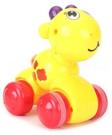 Sunny Press N Go Animal Toy
