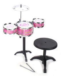 Playmate Flash Music Jazz - Pink