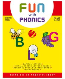 Fun With Phonics Book 2