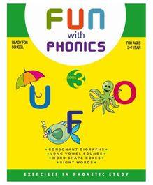Fun with Phonics - Book 3