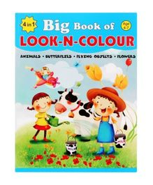 Big Book Of Educational Activity