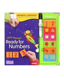 Magnix Little Learner