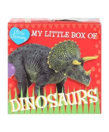 My Little Box of Dinosaurs