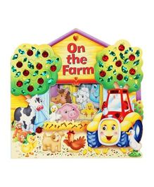 On The Farm Book Company