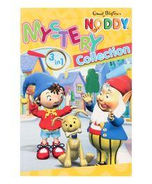 Enid Blytons Noddy Mystery