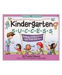 Williamson Books Kindergarten Success