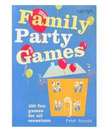 Family Party Games