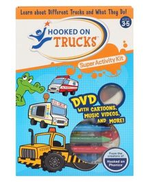 Hooked On Trucks