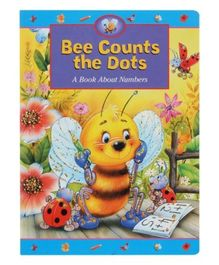 Bee Counts the Dots