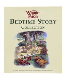 Disney Winnie The Pooh Bedtime Story