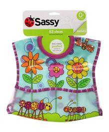 Sassy Ez-Clean Flower