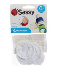 Sassy Teething Feeder Replacement Bag