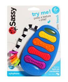 Sassy Xylophone
