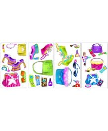 Elementto Accessories Wall Stickers