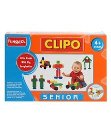 Funskool - Clipo Senior