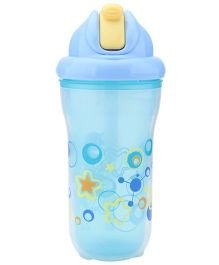 Nuby Insulated No Spill Flip It