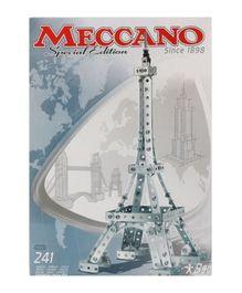 Meccano - Eiffle Tower