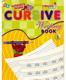 Cursive Writing Book 1 - English