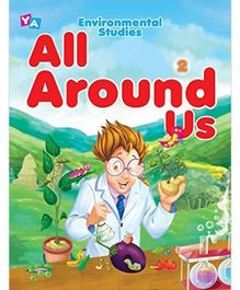 All Around Us 2 - English