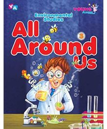 All Around Us 3 - English