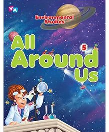 All Around Us 5 - English
