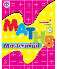 Maths Mastermind 0 - English